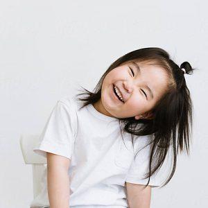 happy child smiling | Rothewood Preschool Academy