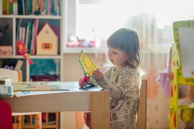 How to Choose the Best Preschool for Your Child | Rothewood Academy