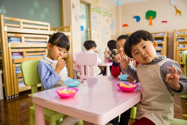 The Role of Play in Daycare Learning | Rothewood Academy